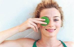 Гомеопатическое лечение мешков под глазами
