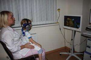 Методика лечения близорукости